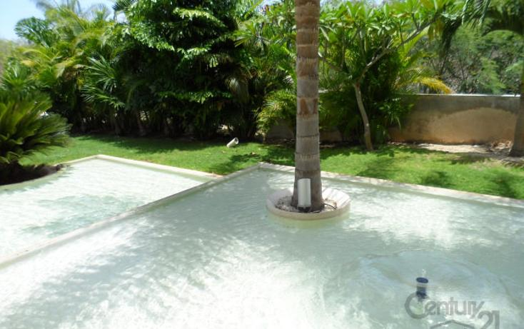 Foto de casa en venta en  , yucatan, mérida, yucatán, 1719334 No. 13