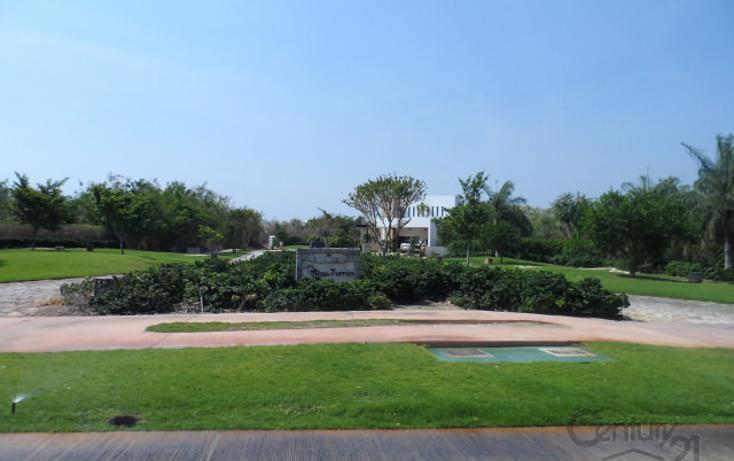 Foto de terreno habitacional en venta en  , yucatan, mérida, yucatán, 1719400 No. 01