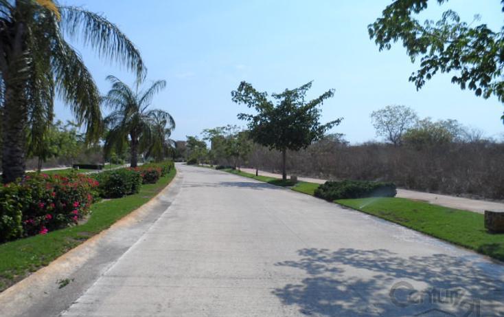 Foto de terreno habitacional en venta en  , yucatan, mérida, yucatán, 1719400 No. 05