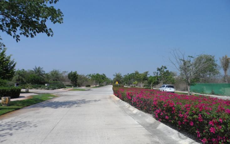 Foto de terreno habitacional en venta en  , yucatan, mérida, yucatán, 1719400 No. 11