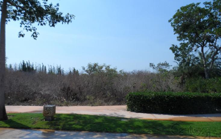 Foto de terreno habitacional en venta en  , yucatan, mérida, yucatán, 1719400 No. 12
