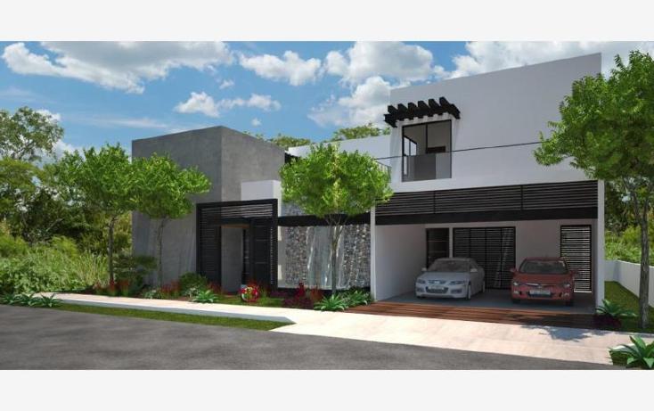 Foto de casa en venta en  , yucatan, m?rida, yucat?n, 1733750 No. 01
