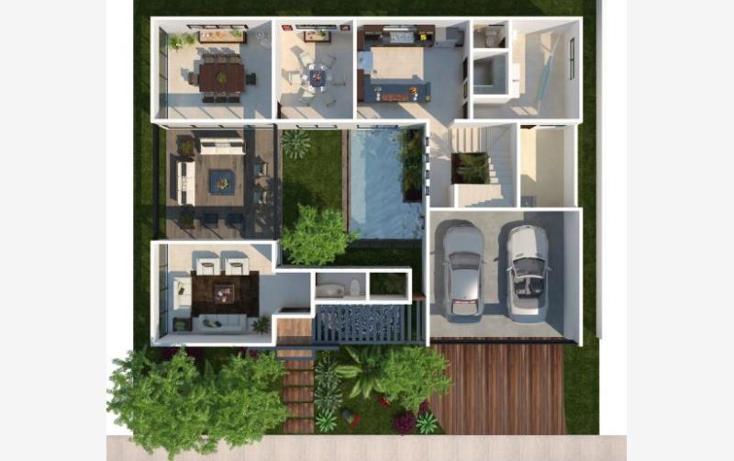 Foto de casa en venta en  , yucatan, m?rida, yucat?n, 1733750 No. 02