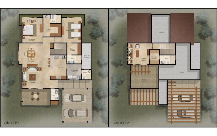 Foto de casa en venta en  , yucatan, m?rida, yucat?n, 1746892 No. 22