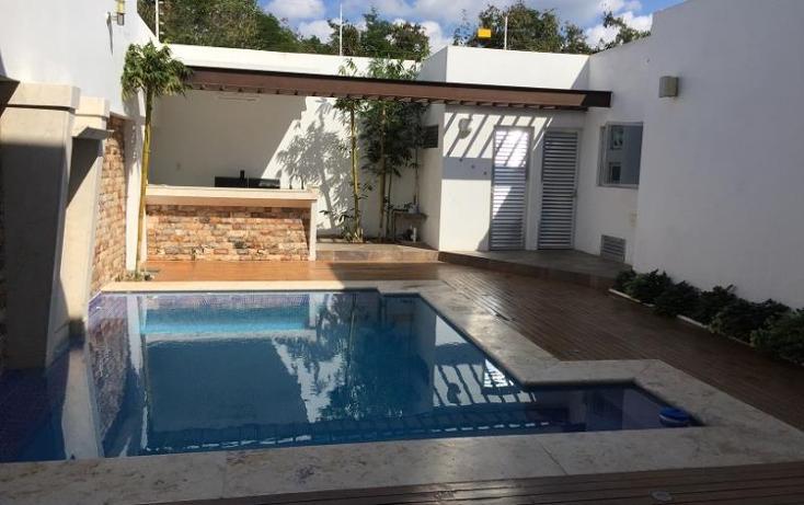Foto de casa en venta en  , yucatan, mérida, yucatán, 1752914 No. 10