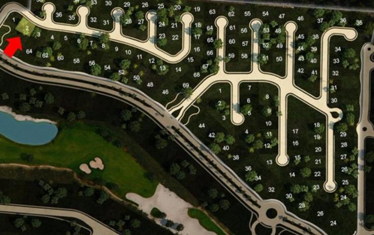 Foto de terreno habitacional en venta en  , yucatan, m?rida, yucat?n, 1763262 No. 03