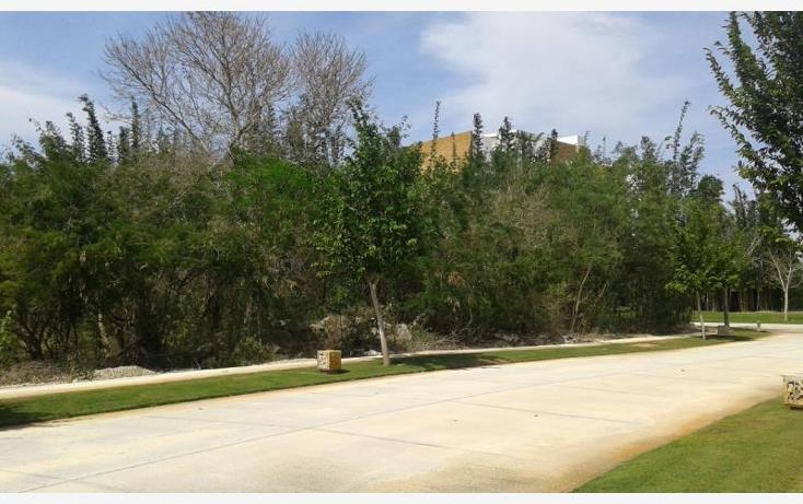 Foto de terreno habitacional en venta en  , yucatan, m?rida, yucat?n, 1763262 No. 04