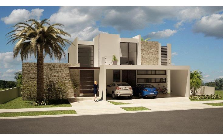 Foto de casa en venta en  , yucatan, m?rida, yucat?n, 1790176 No. 02