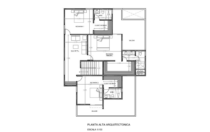 Foto de casa en venta en  , yucatan, m?rida, yucat?n, 1790176 No. 26
