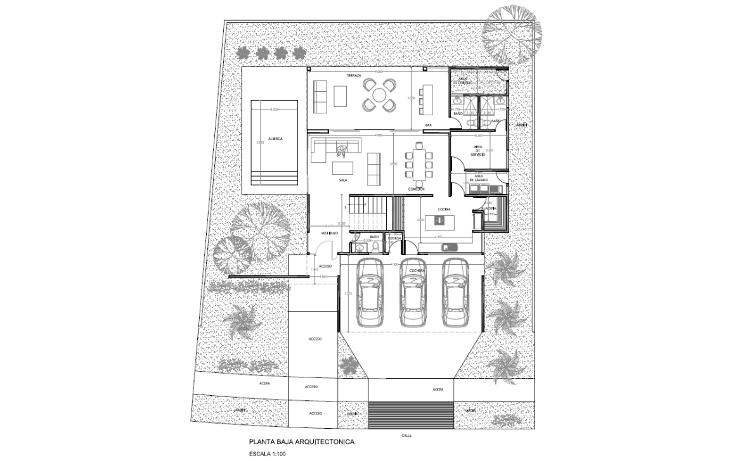 Foto de casa en venta en  , yucatan, m?rida, yucat?n, 1790176 No. 27