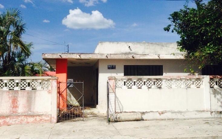 Foto de casa en venta en  , yucatan, mérida, yucatán, 1860686 No. 01