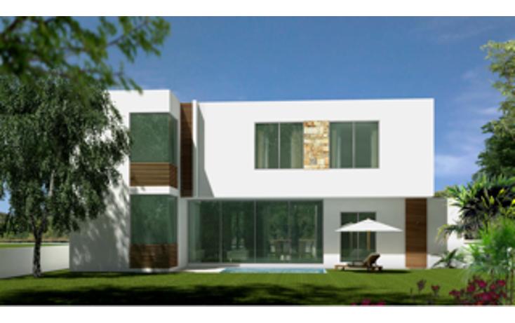 Foto de casa en venta en  , yucatan, m?rida, yucat?n, 1869984 No. 01