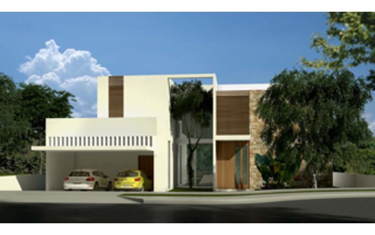 Foto de casa en venta en  , yucatan, m?rida, yucat?n, 1869984 No. 02