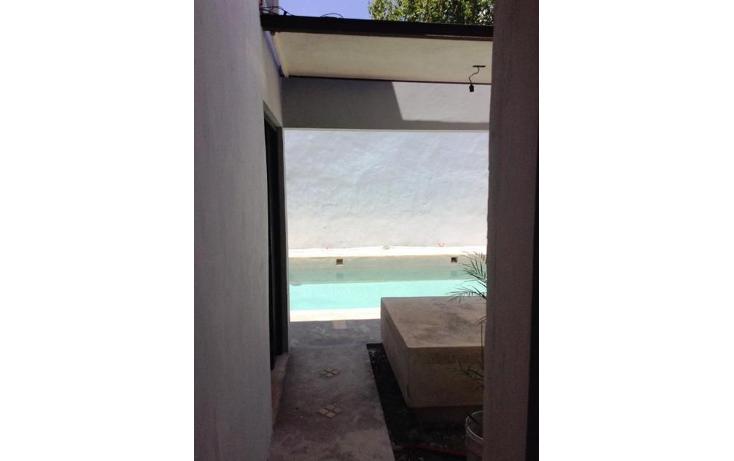 Foto de casa en venta en  , yucatan, mérida, yucatán, 1951348 No. 14