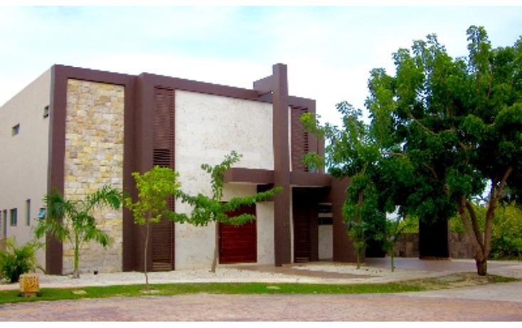 Foto de casa en venta en  , yucatan, mérida, yucatán, 1965198 No. 01