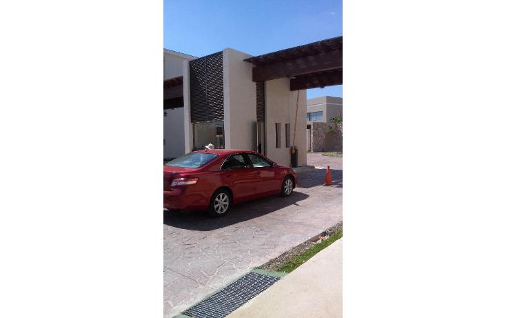 Foto de casa en renta en  , yucatan, m?rida, yucat?n, 2012762 No. 09