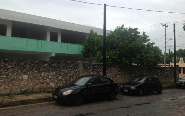 Foto de edificio en venta en  , yucatan, mérida, yucatán, 2714507 No. 05