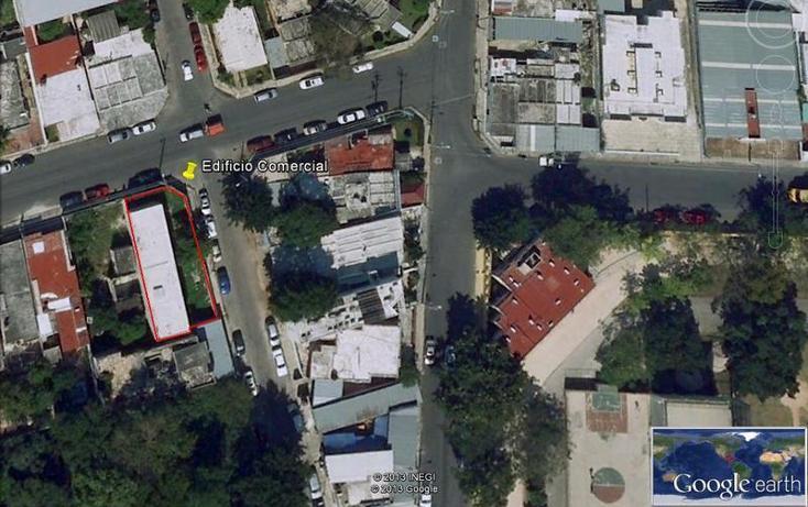 Foto de edificio en venta en  , yucatan, mérida, yucatán, 2714507 No. 06