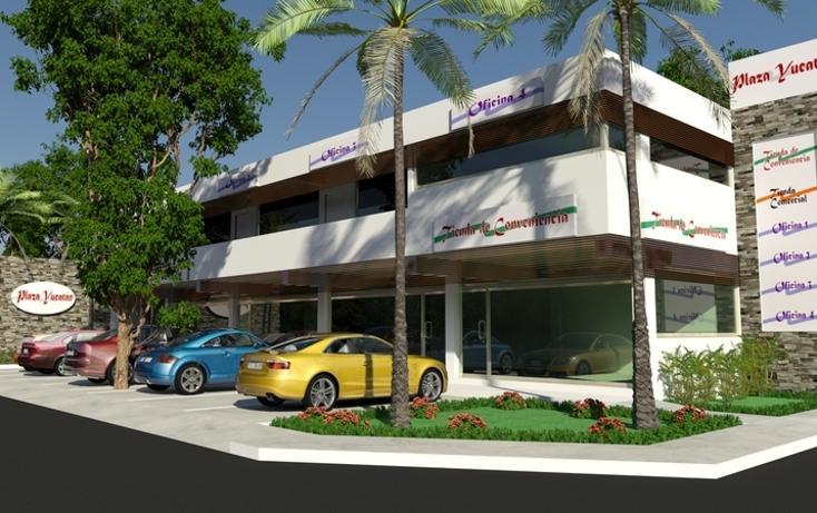 Foto de edificio en venta en  , yucatan, mérida, yucatán, 2714507 No. 27