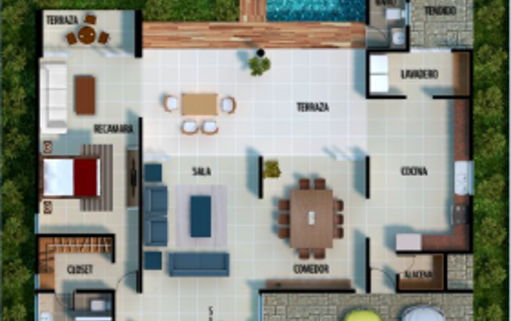 Foto de casa en venta en  , yucatan, mérida, yucatán, 3424864 No. 03