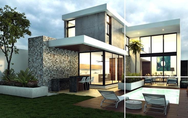 Foto de casa en venta en  , yucatan, mérida, yucatán, 3427385 No. 03