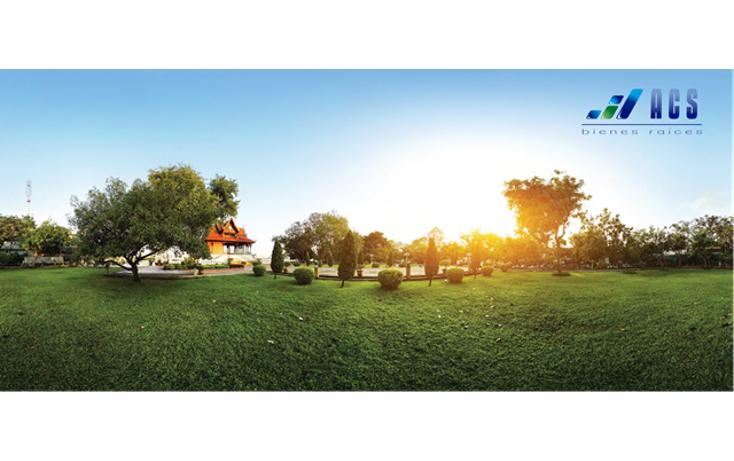 Foto de terreno habitacional en venta en  , yucatan, mérida, yucatán, 943377 No. 01