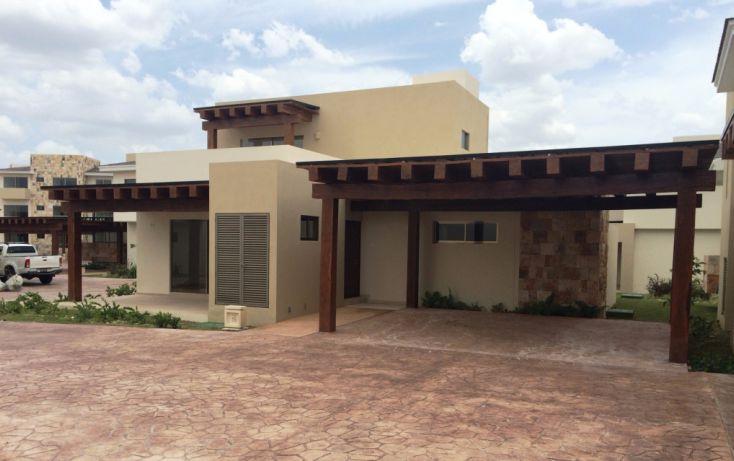 Foto de casa en condominio en renta en, yucatan, mérida, yucatán, 946117 no 01