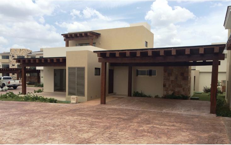 Foto de casa en renta en  , yucatan, m?rida, yucat?n, 946117 No. 01