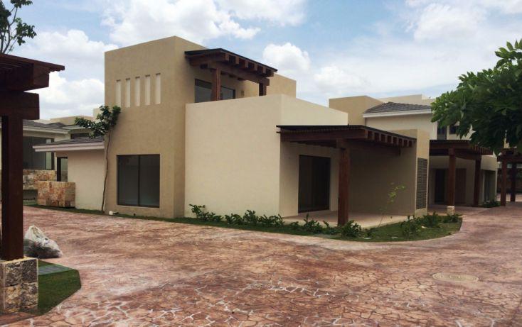 Foto de casa en condominio en renta en, yucatan, mérida, yucatán, 946117 no 02