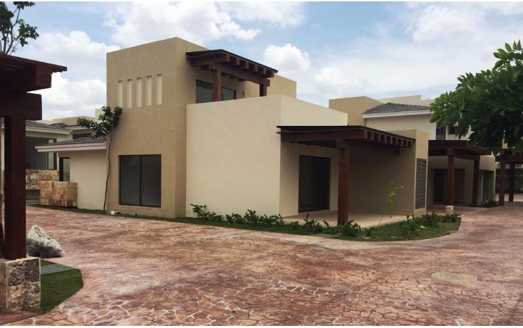 Foto de casa en renta en  , yucatan, m?rida, yucat?n, 946117 No. 02