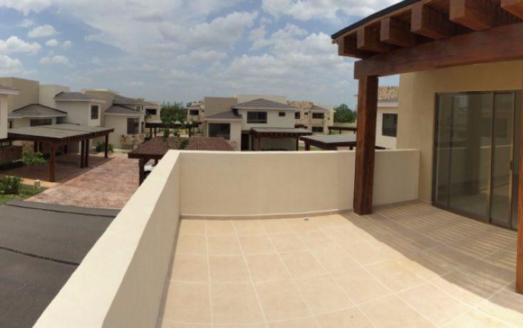 Foto de casa en condominio en renta en, yucatan, mérida, yucatán, 946117 no 16