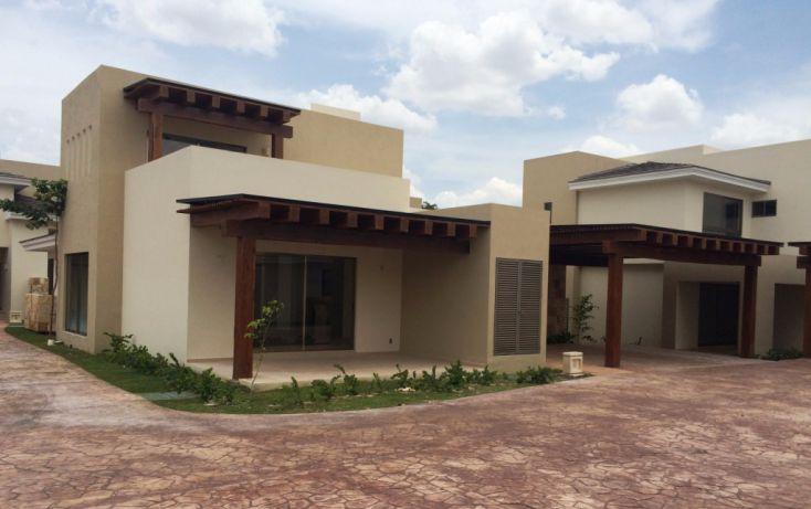 Foto de casa en condominio en renta en, yucatan, mérida, yucatán, 946117 no 21