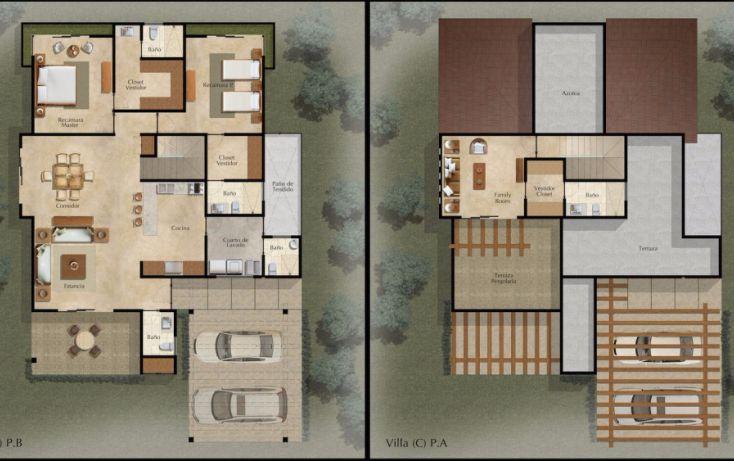 Foto de casa en condominio en renta en, yucatan, mérida, yucatán, 946117 no 22