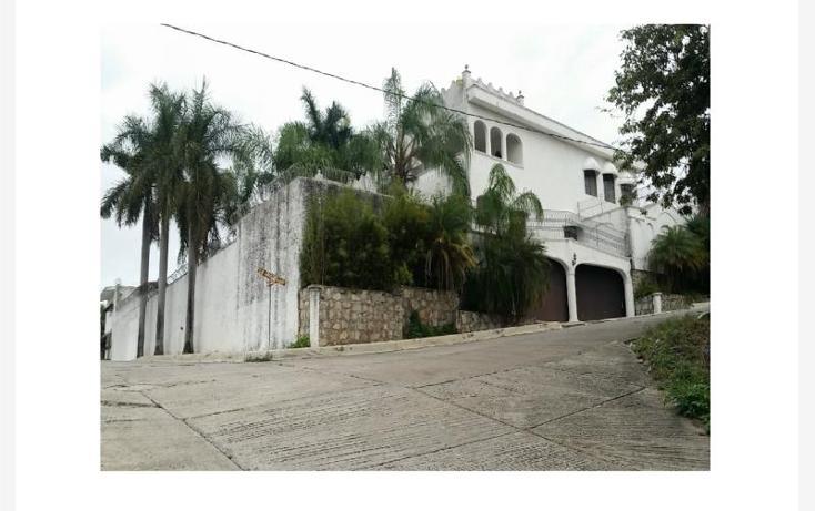 Foto de casa en venta en  , yuejat, ciudad valles, san luis potosí, 1571762 No. 01