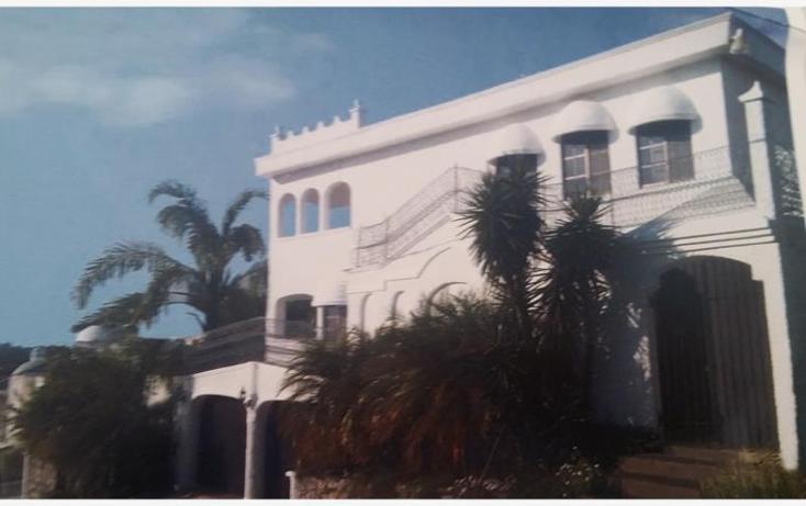 Foto de casa en venta en  , yuejat, ciudad valles, san luis potosí, 1571762 No. 02