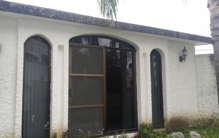 Foto de casa en venta en  , yuejat, ciudad valles, san luis potosí, 1571762 No. 07