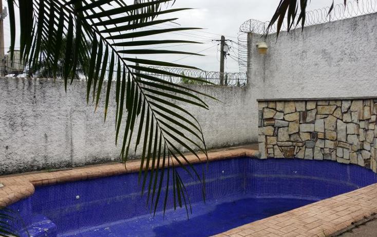 Foto de casa en venta en  , yuejat, ciudad valles, san luis potosí, 1571762 No. 12