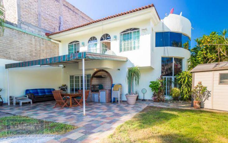 Foto de casa en venta en yugoslavia 91, diaz ordaz, puerto vallarta, jalisco, 1723234 no 02