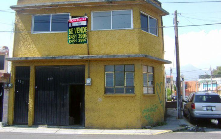 Foto de casa en venta en yute, villa de las flores 1a sección unidad coacalco, coacalco de berriozábal, estado de méxico, 529422 no 01