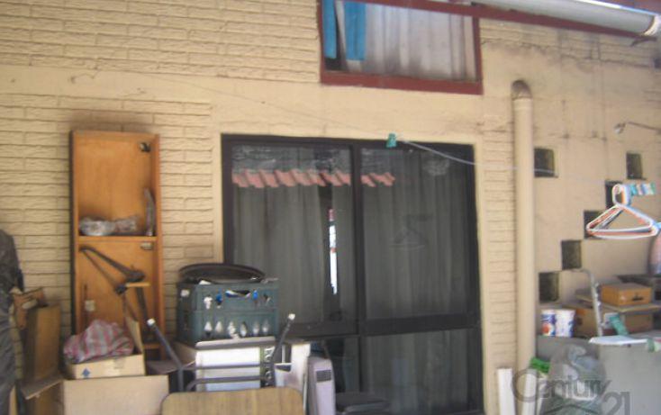 Foto de casa en venta en yutes sn, villa de las flores 1a sección unidad coacalco, coacalco de berriozábal, estado de méxico, 1833626 no 08