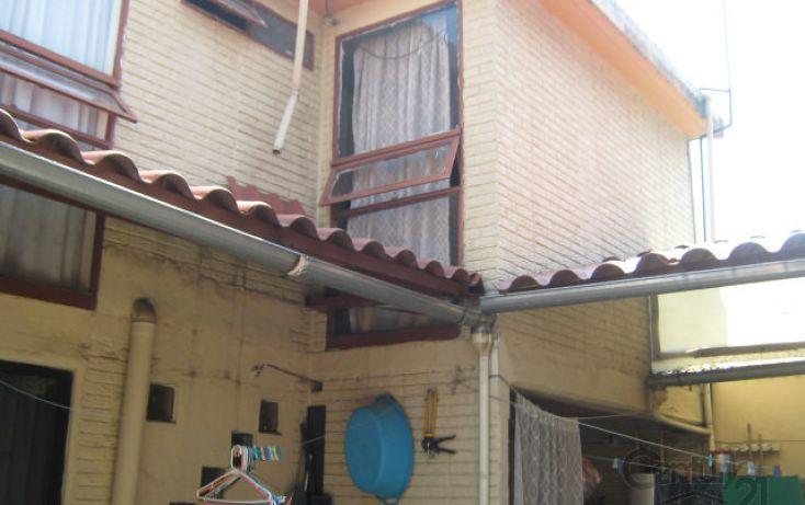 Foto de casa en venta en yutes sn, villa de las flores 1a sección unidad coacalco, coacalco de berriozábal, estado de méxico, 1833626 no 12