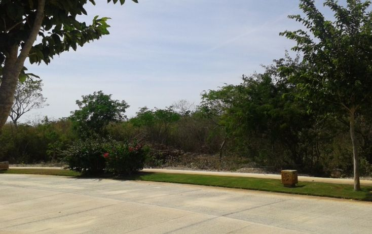 Foto de terreno habitacional en venta en yvr 13 lote 2, alcalá martín, mérida, yucatán, 1753574 no 06