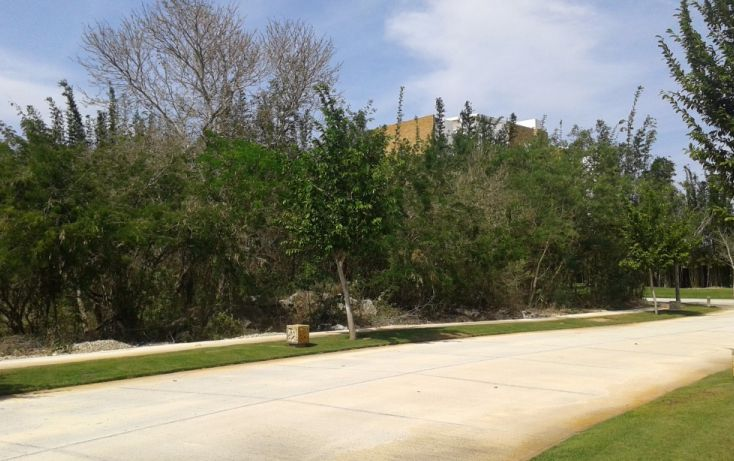 Foto de terreno habitacional en venta en yvr 13 lote 2, alcalá martín, mérida, yucatán, 1753574 no 07