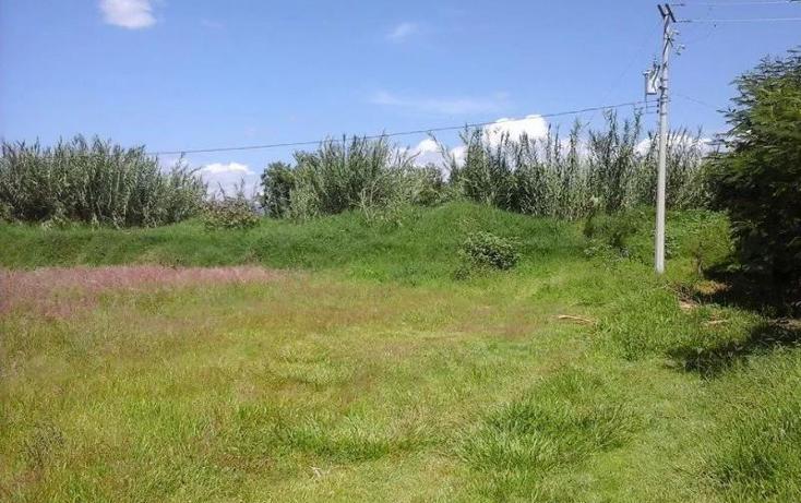 Foto de terreno habitacional en venta en  , zaachila, villa de zaachila, oaxaca, 541979 No. 02