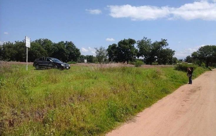 Foto de terreno habitacional en venta en  , zaachila, villa de zaachila, oaxaca, 541979 No. 04
