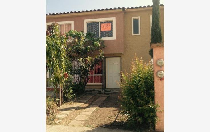 Foto de casa en venta en  , zaachila, villa de zaachila, oaxaca, 895819 No. 02