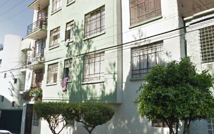 Foto de departamento en venta en, zacahuitzco, benito juárez, df, 860809 no 02