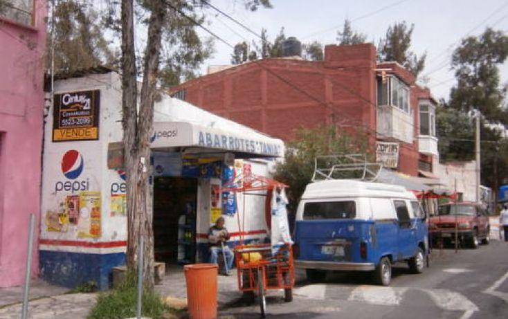 Foto de terreno habitacional en venta en, zacahuitzco, iztapalapa, df, 2018739 no 02