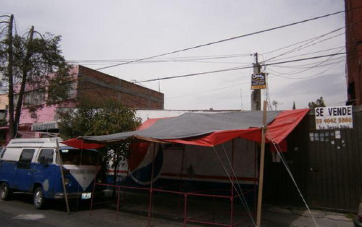 Foto de terreno habitacional en venta en, zacahuitzco, iztapalapa, df, 2018739 no 03