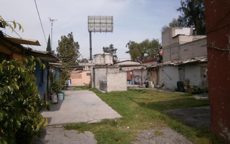 Foto de terreno habitacional en venta en  , zacahuitzco, iztapalapa, distrito federal, 1854320 No. 02